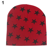 Fashion Toddler Kid Girl Boy Baby Infant Winter Warm Crochet Knit Hat Beanie Cap(China)