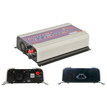 DC 22-60V or 45-90V 1000W wind turbine grid tie inverter with dump load MPPT pure sine wave on grid inverter for DC wind turbine