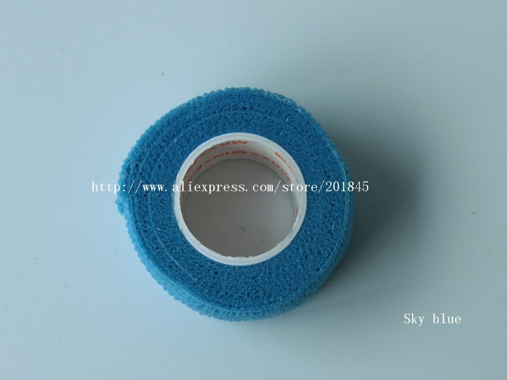 Wholesale 150 Pcs/Lot Self Adhesive Nonwoven Cohesive Bandage elastic gauze sports protection<br><br>Aliexpress