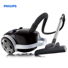 Philips Jewel Vacuum cleaner with bag 2000W 450W suction power HEPA 12 filter FC9062/04