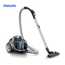 Philips PowerPro Active Bagless vacuum cleaner with PowerCyclone 4 Technology 2000 W PowerCyclone 4 FC8636/01