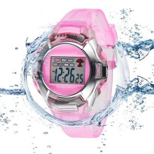 Fashion Kids Unisex Multifunction Waterproof Electronic Digital Wrist Watch