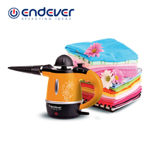 ENDEVER ODYSSEY Q-436  Universal Steam Cleaner Handheld Machine For Clean  1000W 0.47L