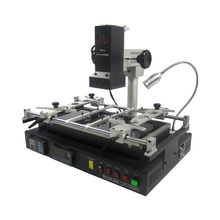 Factory infrared bga reball station, IR8500 bga rework station with free IR cover