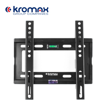 "TV Mounts Kromax STAR-55  Wall distance (mm) 25  Screen size (inch) 15 ""-42"" Load (kg) 45 Color BLACK Durable steel construction"
