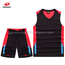 Cheap basketball jersey set,basketball jersey and shorts designs,reversible basketball jersey