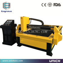 CE standard Hot sale Best quality Low price computer controlled plasma cutter(China)