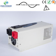 low frequency transformer 2000w ups inverter, pure sine wave inverter