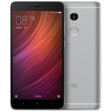 Xiaomi Redmi Note 4 32 ГБ Seryy(Russian Federation)