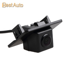 In Stock Free Shipping High Quality HD Car Parking Reversing Backup Camera for Mazda 3 Axela Sedan 2014