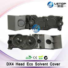 DX4 solvent printhead cover for roland eco solvent  printer
