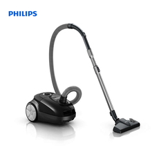 Philips Performer Active Vacuum cleaner with bag 2100W AirflowMax technology EPA 10 filter Animal+ FC8657/01