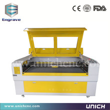 cnc laser machine for Plastic &metal &Acrylic cutting/acrylic sheet laser cutting machine