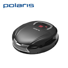 Polaris PVCR 0216D Vacuum Cleaners Robot Cleaner Dry Mopping Function Multifunction Side Brush for Home Ship from Russia