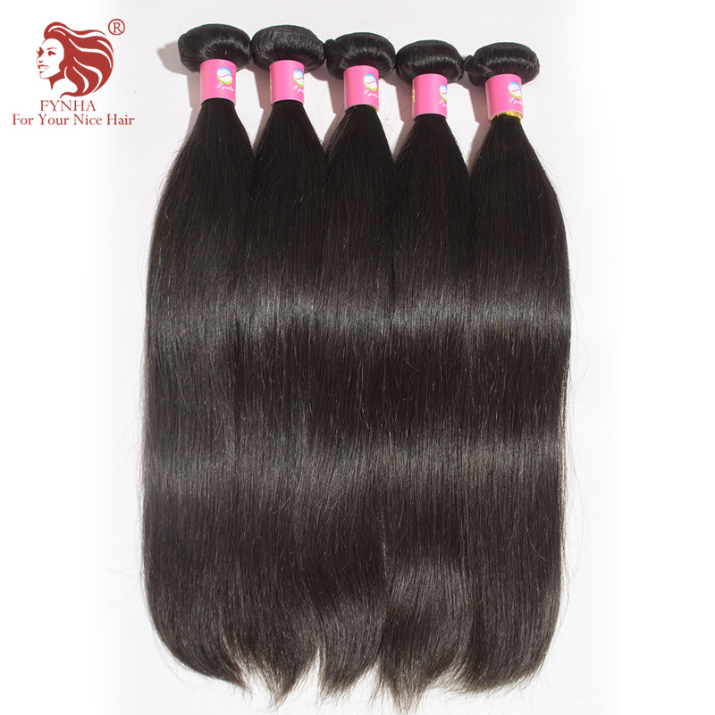 5pcs/lot Silky Straight Virgin Hair Extensions Grade 6A Malaysian Human Hair Weaves 8-36 mix length DHL Free Shipping<br><br>Aliexpress