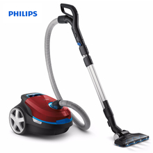 Philips Performer Ultimate Vacuum cleaner with bag 2200 W Smart HEPA 13 filter FC8925/01