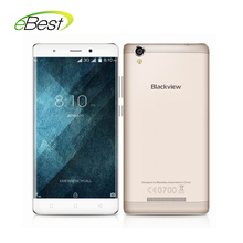 "original Blackview A8 Mobile Phone 5.0"" 1280*720 IPS HD 3G Android 5.1 Quad-Core 1GB+8GB 8MP Camera Dual SIM Smartphone"