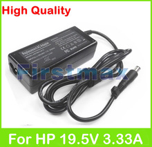 19.5V 3.33A 65W laptop AC power adapter charger for HP for Envy M4-1000 M4-1100 for HP MT40 MT41 Mobile Thin Client