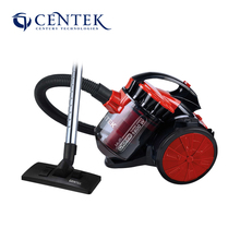 Centek CT-2531 Vacuum Cleaner Household Dry Cleaning With Cyclonic Filter Bagless Power 1800W Suction Power 350W