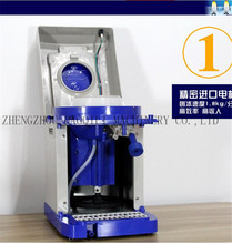 innovative product commercial ice shaving machine electric snow ice shaver machine for sale