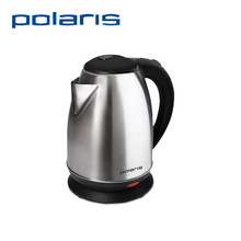 Polaris PWK 1745CA 1.7L 1800W Stainless Steel Electric Kettle Quick Heating Kettles Safety Auto-off  Upderpan Heating