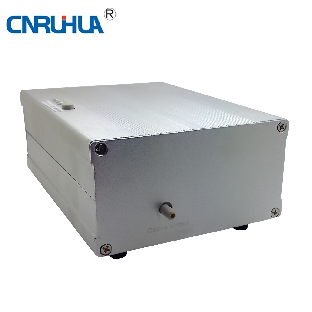 11 11 promotion Active Ozone Generator Sterilizer Air purifier Purification Fruit Vegetables water food<br>