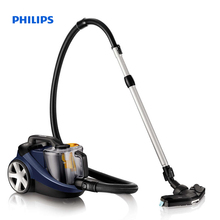 Philips PowerPro Bagless vacuum cleaner with PowerCyclone technology 2000W PowerCyclone 5 HEPA 10 washable filter FC8761/01