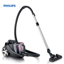 Philips PowerPro Bagless vacuum cleaner with PowerCyclone technology 2100W PowerCyclone 5 HEPA 12 filter Parquet FC8766/01