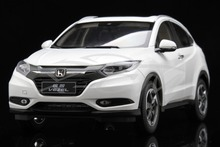Diecast Car Model Honda Vezel 1:18 (White) + SMALL GIFT!!!!!!