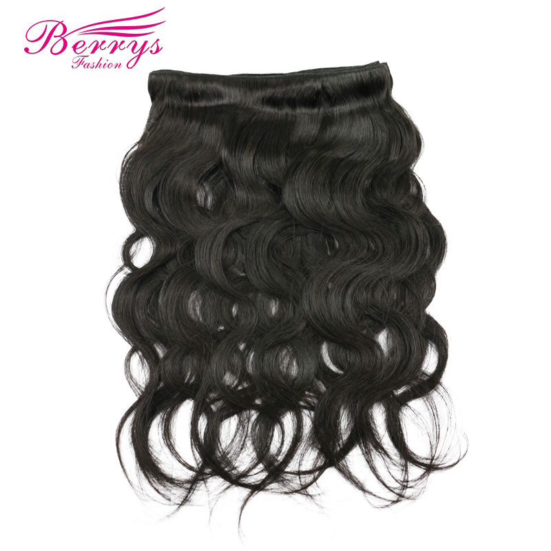 Peruvian virgin hair body wave details