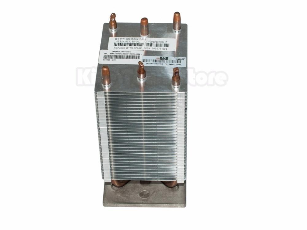 For HP 508876-001 499258-001 490073-001 ML350 G6 HEATSINK<br><br>Aliexpress