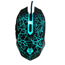Snigir brand usb wired usb optical laptops computer gaming mouse for dota2 cs go world of tanks gamers mause mice para jogos 3d