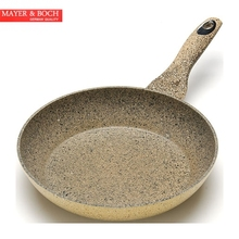 Frying pan without lid 24 cm MAYERBOCH pullovers 25698