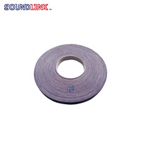 Impression Sandpaper For Grinding Hard Ear Mold Earmold and Hearing Aid Shell Hearing Aid Accessories