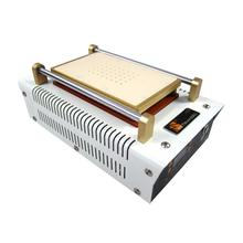 No customs tax fees! Newest vacuum screen separator LY 947V.5 lcd separating machine with built in pump