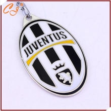 High quality juventus keychains psg football team souvenir factory direct low price key chain