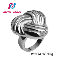 Good Quality Custom Stainless Steel Rings Class Rings Women Rings Very Popular