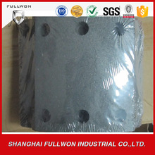 SEENWON high quality Front Brake lining with 6 holes for SINOTRUK HOWO A7 T7(China)
