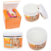Papaya girl increase postpartum & large breasts & breast beauty cream Chest care products with Papaya Chest Soap(China)