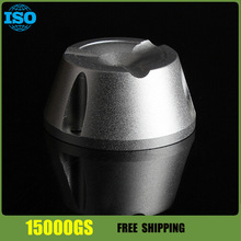 Strong Magnet detacher 15000GS super eas hard tag remover retail anti theft tag detacher 1pcs free shipping(China)