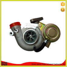 Electric TF035 Turbocharger Kits  49135-03310  49135-03130 for  Mitsubishi Pajero/shogun intercooled Mighty Truck 4M40 Engine