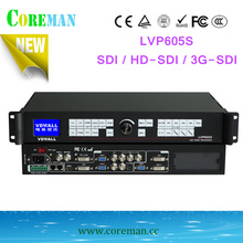 lvp 605s video processor ph10 outdoor full color led display p10 rental led display screen board