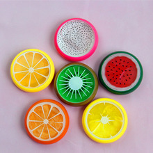 1Pc Kids Baby Fun Toys Crystal Fruit Magnetic Colored Clay Mud Intelligent Hand Gum slime Plasticine Rubber Mud Playdough Gift