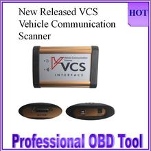 2016 New Released VCS Vehicle Communication Scanner with High Performance VCS scaner Tool Professional VCS Diagnostic Too