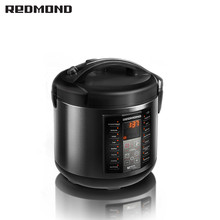 Multi Cooker REDMOND RMC-M40S multivarka multivarki multivarka cooker multicookings zipper