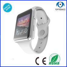 Factory Wholesale Camera Smart Watch Mobile Phone Smartwatch phone watch Android Smart Watch WristWatch With Bluetooth sim card
