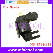New Emission Vacuum Solenoid Valve use OE NO. K5T44173 for Mazda