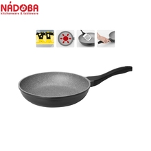 Frying pan with non-stick coating 20 cm NADOBA series GRANIA
