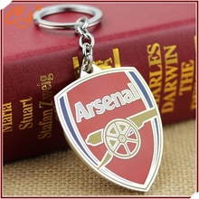 Arsenal Football Team Logo Alloy Keychain As A Gift To Friend Drop Shipping