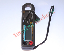 PROVA 11 AC/DC mA Digital Clamp Meter Tester True RMS DC 1mA AC 0.1mA - Yueqing Hecheng Electrical Co., Ltd. store